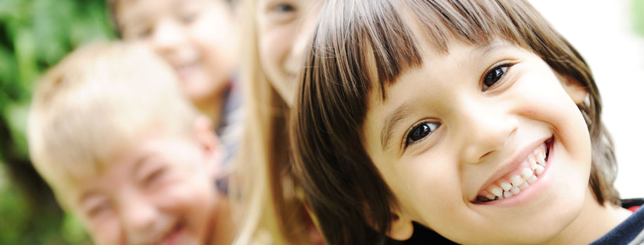 Recruitment and Service provider for children and families
